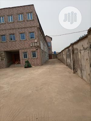 Very Big Ware House to Let at Sabo Ikorodu | Commercial Property For Rent for sale in Lagos State, Ikorodu