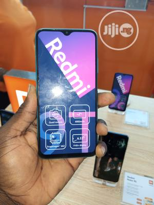 New Xiaomi Redmi Note 9S 64 GB Blue | Mobile Phones for sale in Lagos State, Ikeja
