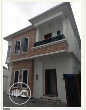 Super Spacious 4-Bedrooms Fully Detached Duplex With Bq | Houses & Apartments For Sale for sale in Lekki, Osapa london