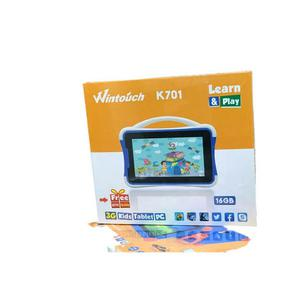 New Wintouch K701 16 GB Pink | Tablets for sale in Abuja (FCT) State, Wuse