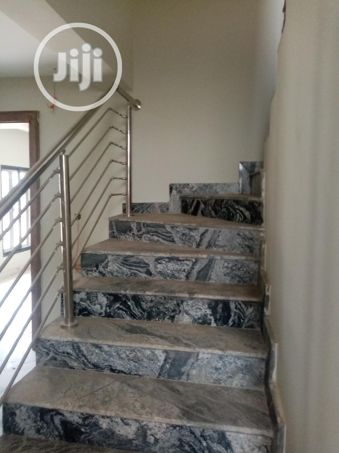 4bedrooms Terrace Duplex With Attached Bq Maid Room   Houses & Apartments For Sale for sale in Wuye, Abuja (FCT) State, Nigeria