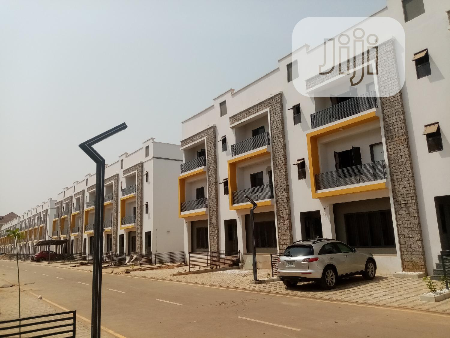 4bedrooms Terrace Duplex With Attached Bq Maid Room