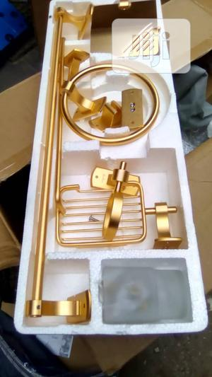 Complete Sets of Toilet Accessories   Home Accessories for sale in Lagos State, Orile