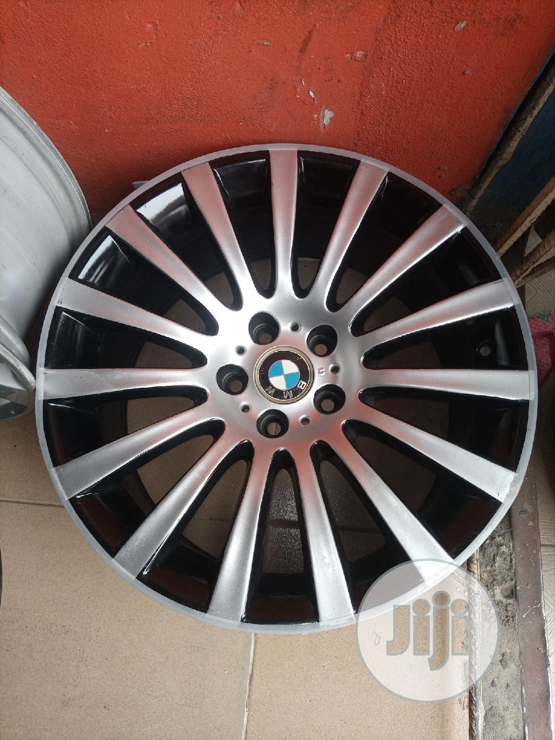 19 Rim for BMW Will Still Have Many Types of It