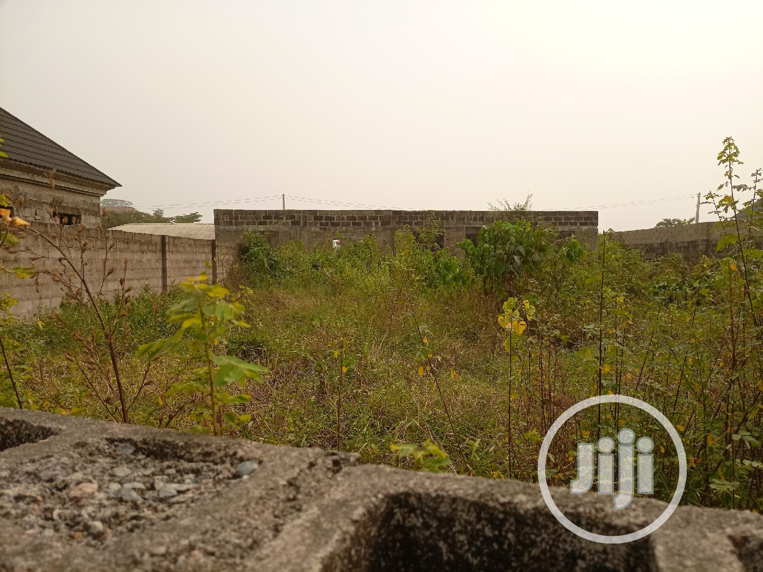 A Plot of Table and Dry Land for Sale at Makogi Magboro Ext. | Land & Plots For Sale for sale in Obafemi-Owode, Ogun State, Nigeria