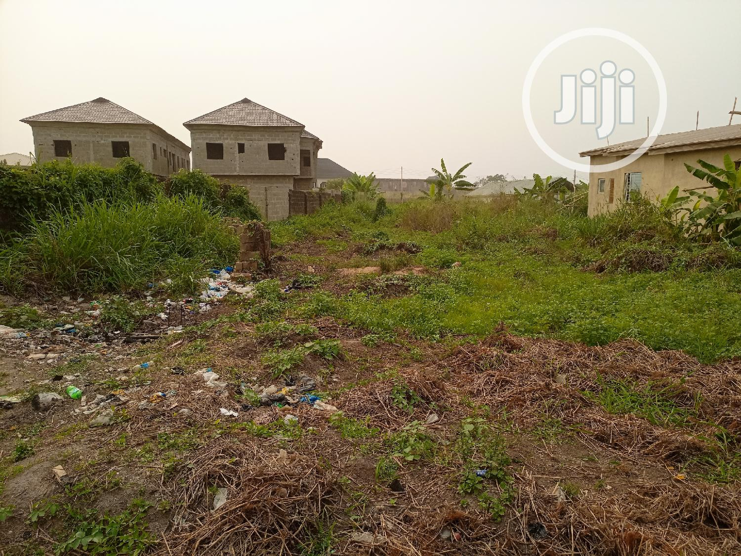 Lovely Land in Prospective Axis at Makogi Magboro Ext | Land & Plots For Sale for sale in Obafemi-Owode, Ogun State, Nigeria
