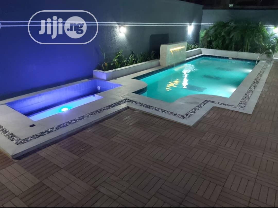 Swimming Pool Construction | Building & Trades Services for sale in Victoria Island, Lagos State, Nigeria