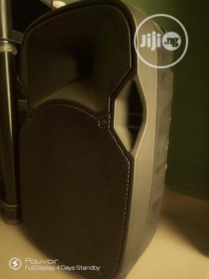 Very Clean Megaphone   Audio & Music Equipment for sale in Akwa Ibom State, Ikot Ekpene