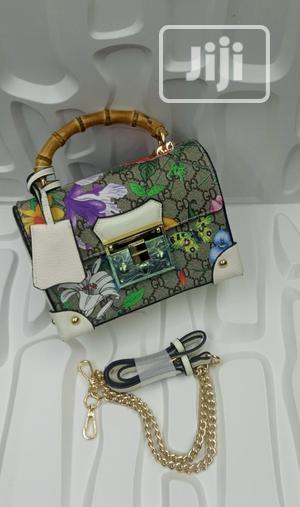 Versace Handbag | Bags for sale in Lagos State, Yaba