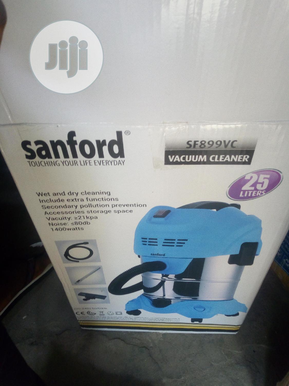 Sanford Vacuum Cleaner Sf899vc
