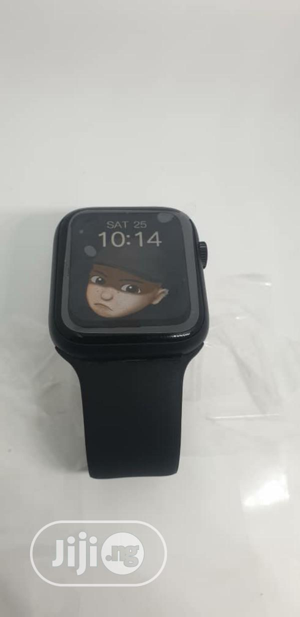 T500 Plus Bluetooth Smart Watch For Android iPhone Users | Smart Watches & Trackers for sale in Oluyole, Oyo State, Nigeria