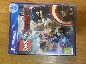 Avengers Lego | Video Games for sale in Lagos State, Ikeja