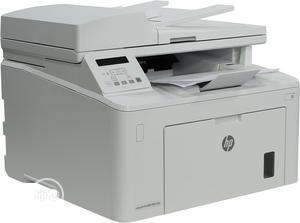 HP Laserjet Pro MFP M227sdn Multifunctional Printer   Printers & Scanners for sale in Ogun State, Abeokuta North