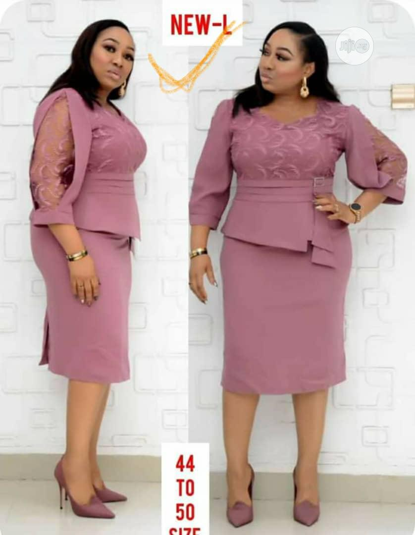 Turkey Wears   Clothing for sale in Garki 1, Abuja (FCT) State, Nigeria