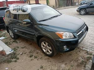 Toyota RAV4 2011 3.5 Limited 4x4 Green   Cars for sale in Lagos State, Surulere