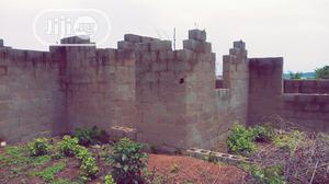 Land With an Uncompleted Building for Sale at Apete - Ibadan. | Land & Plots For Sale for sale in Oyo State, Ibadan