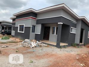3brm Bungalow Fully Detached in Mowe Ofada Area | Houses & Apartments For Sale for sale in Ogun State, Obafemi-Owode