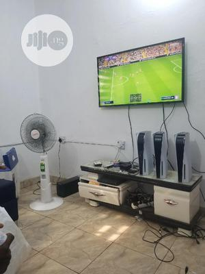 Sony Playstation 5 With 10 Latest Game Installed | Video Game Consoles for sale in Lagos State, Ikeja