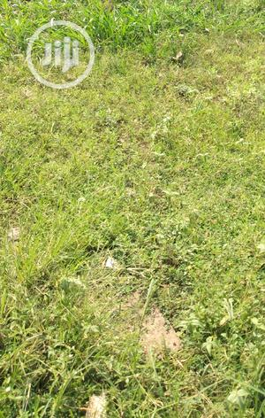 A Plot for Sale at Oluwaleyimu Street, Off Allen Ikeja | Land & Plots For Sale for sale in Lagos State, Ikeja