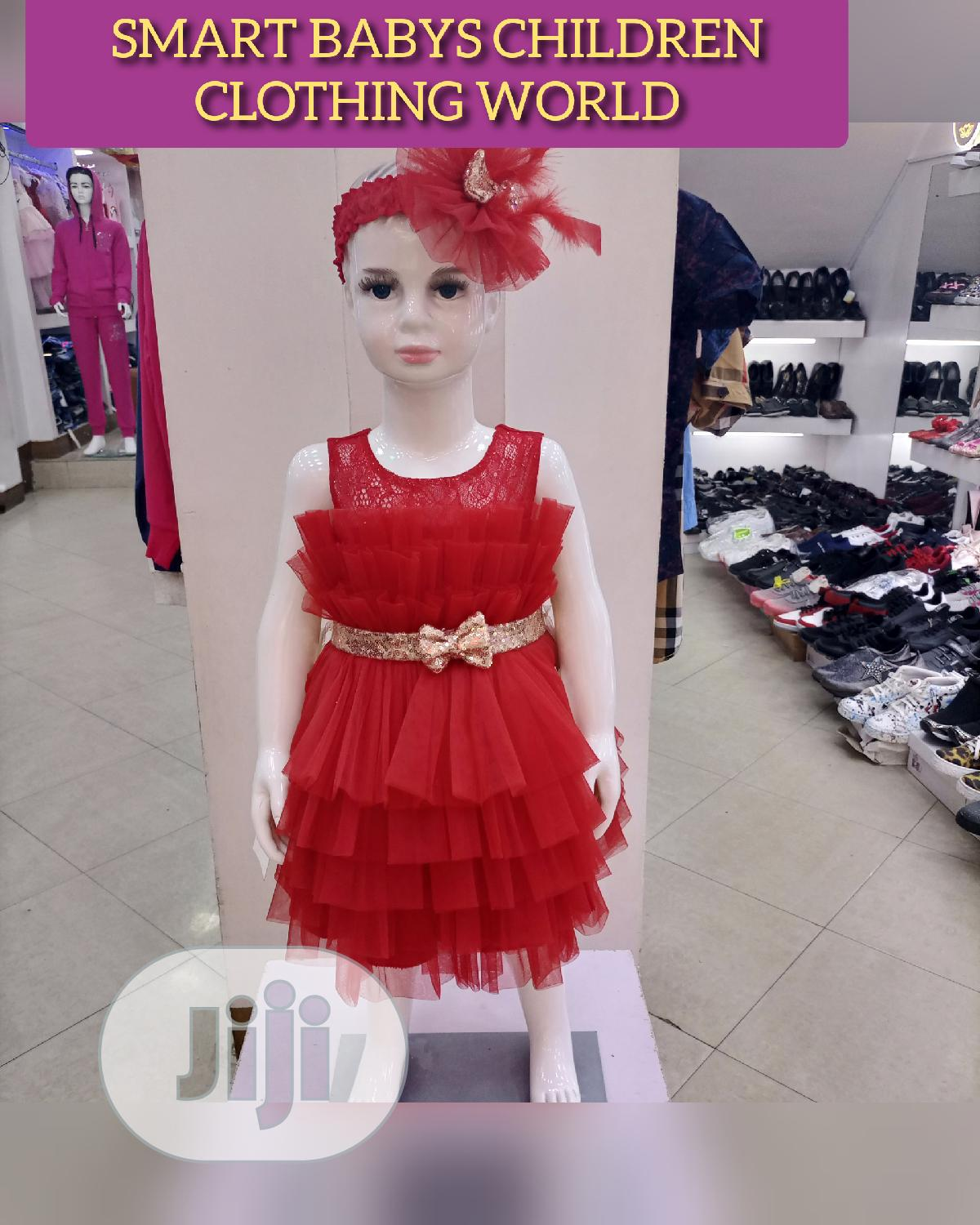 High Quality Children Ball Gown.100% Quality Assured