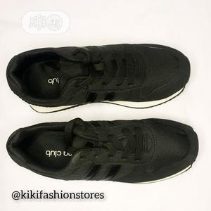 Black Children's Sneakers | Children's Shoes for sale in Lagos State, Amuwo-Odofin