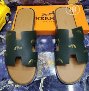 Hermes Fashion Pam   Shoes for sale in Lagos State, Apapa