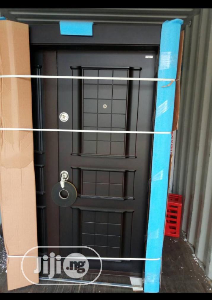 Full 4ft Turkish Luxury Door   Doors for sale in Ikorodu, Lagos State, Nigeria