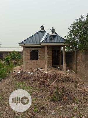 Original Long Span 0.45mm Black and Baige Colour | Building Materials for sale in Lagos State, Apapa