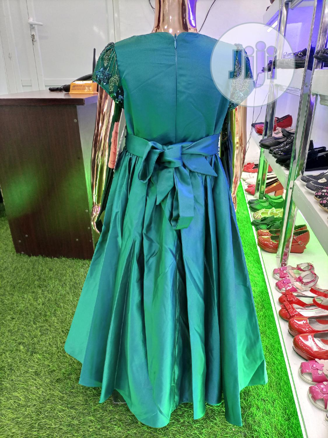 High Quality Children Ball Gown.100% Quality Assured | Children's Clothing for sale in Lagos Island (Eko), Lagos State, Nigeria
