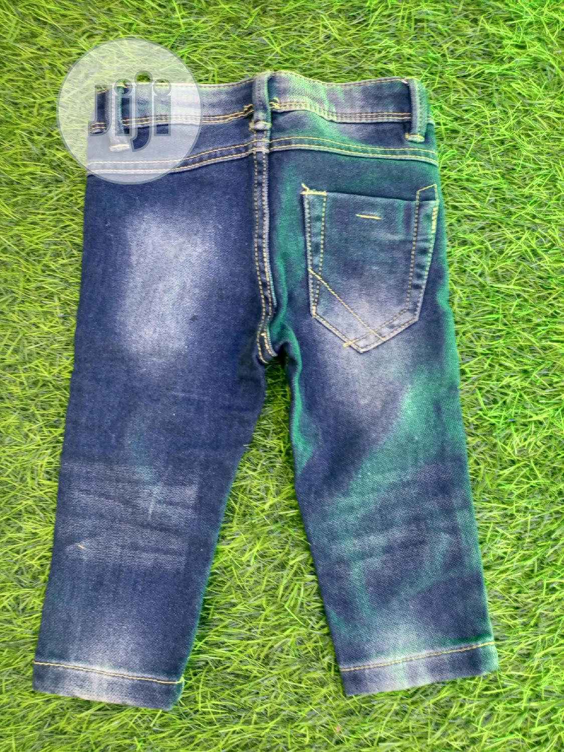 High Quality Stock Jeans for Kids | Children's Clothing for sale in Lagos Island (Eko), Lagos State, Nigeria
