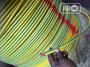 95mm Single Earth Cable | Electrical Equipment for sale in Lagos State, Ojo