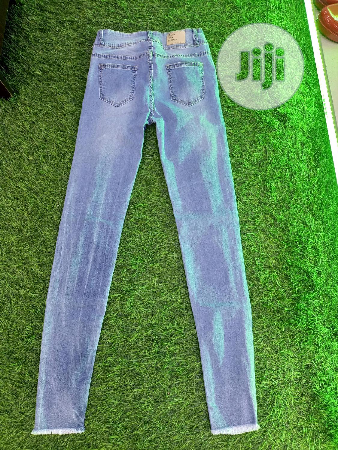 High Quality Children STOCK JEANS.100% Quality Assured. | Children's Clothing for sale in Lagos Island (Eko), Lagos State, Nigeria