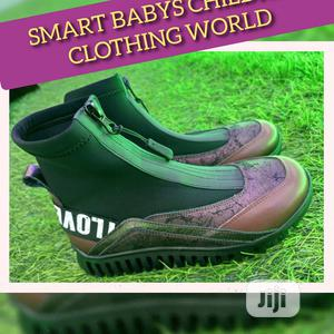 High Quality Children Boot.100% Quality Assured | Children's Shoes for sale in Lagos State, Lagos Island (Eko)