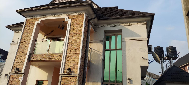 5 Bedroom Duplex for Sale