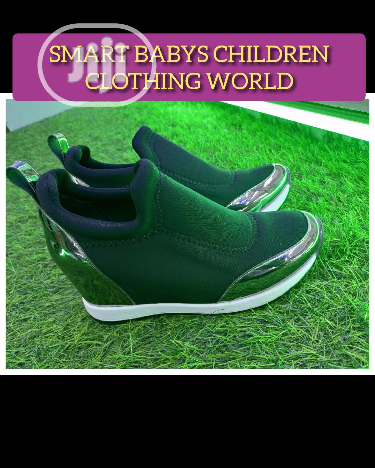 High Quality Children STOCK JEANS.100% Quality Assured | Children's Shoes for sale in Lagos Island (Eko), Lagos State, Nigeria