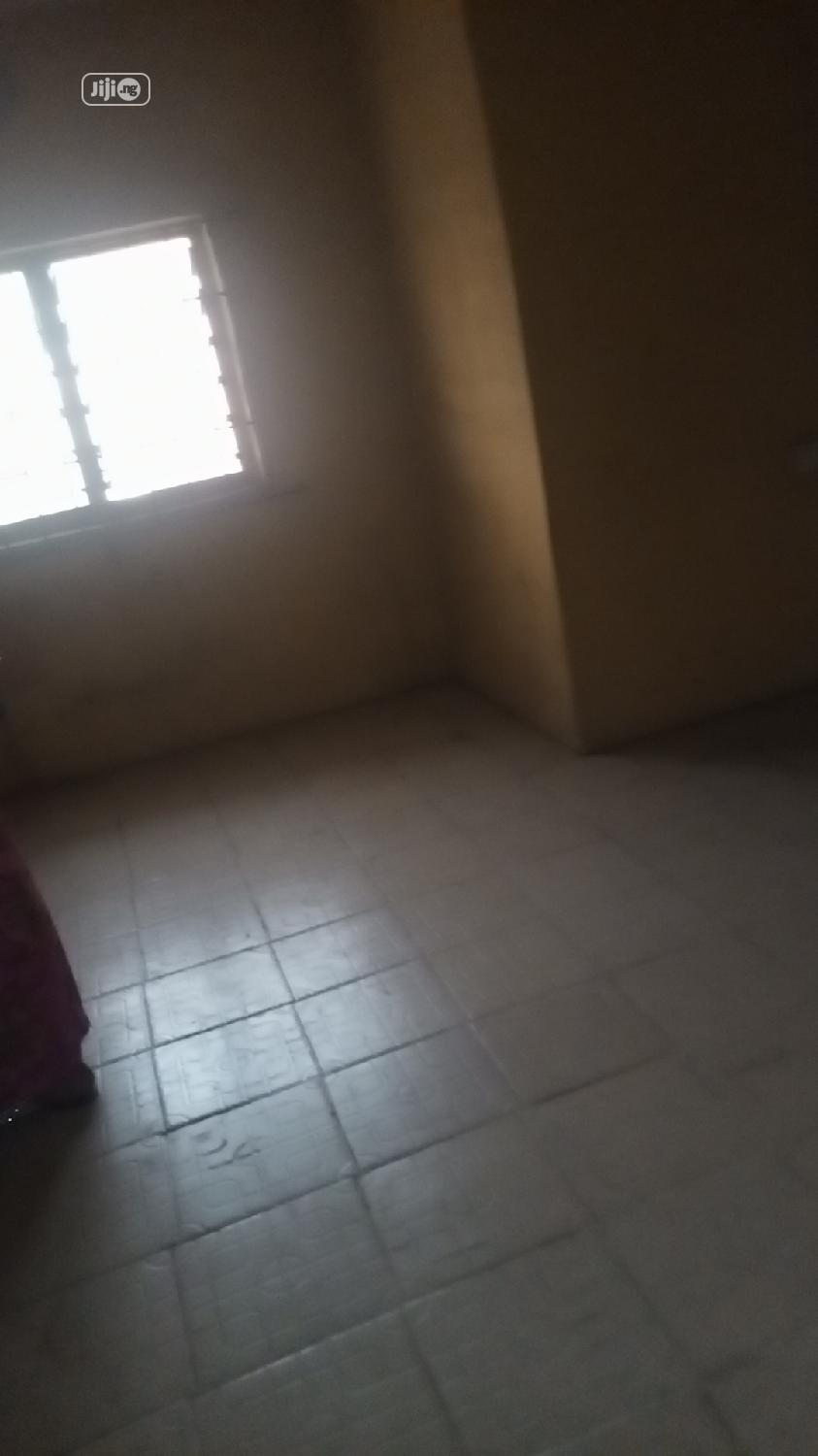 Newly Built Mini Flat to Let at Agunlejika Ijesha Surulere | Houses & Apartments For Rent for sale in Surulere, Lagos State, Nigeria