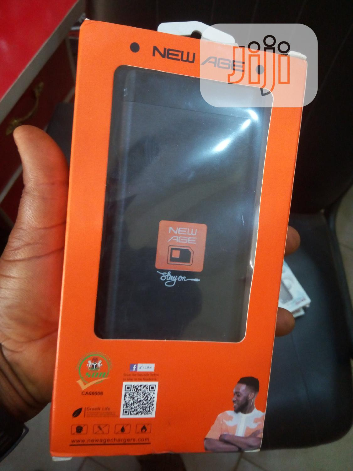 18500 Mah Power Bank | Accessories for Mobile Phones & Tablets for sale in Dutse-Alhaji, Abuja (FCT) State, Nigeria
