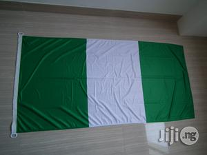 Nigeria Flag I African And Other Countries Flag | Manufacturing Services for sale in Lagos State, Ikeja