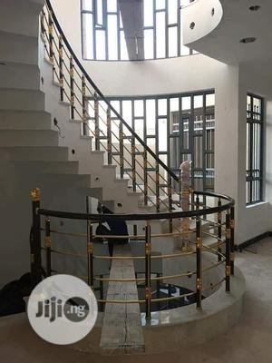 Turkish Handrails And Rot Iron | Building Materials for sale in Imo State, Owerri