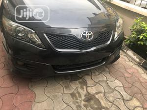 Toyota Camry 2010 Black | Cars for sale in Lagos State, Lekki
