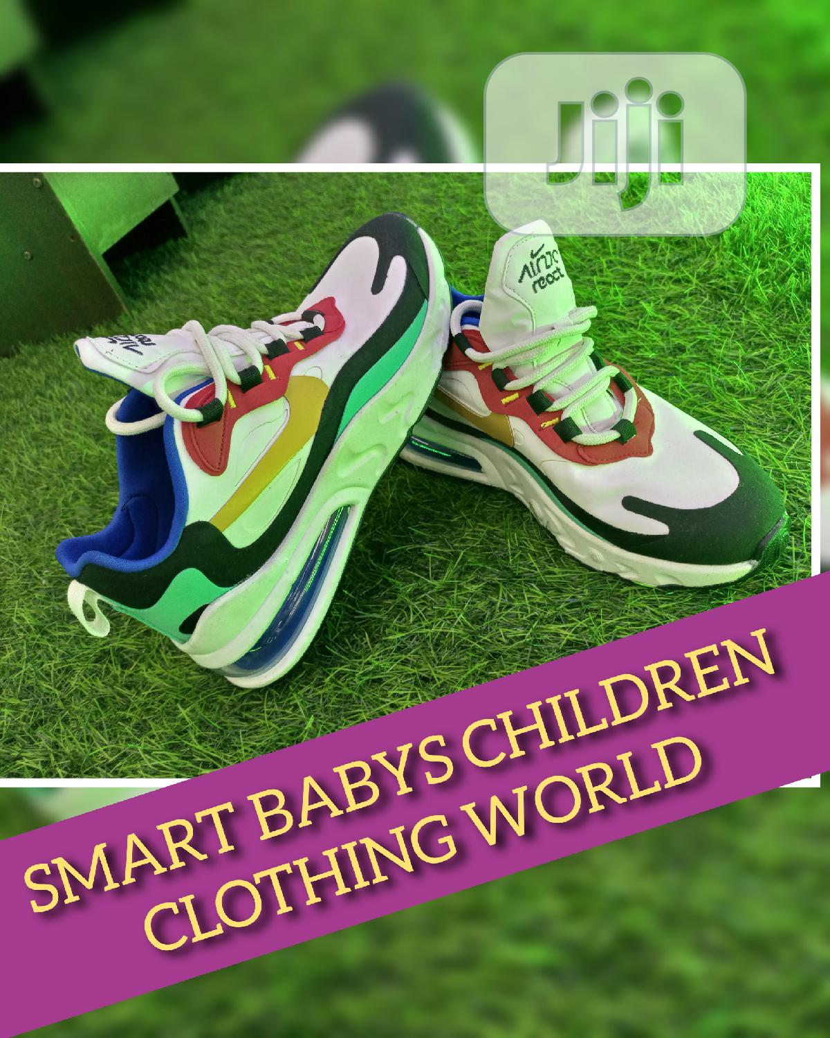 High Quality Children Shoes.100% Quality Assured. | Children's Shoes for sale in Lagos Island (Eko), Lagos State, Nigeria