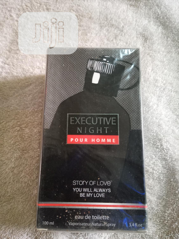 Fragrance Men's Spray 100 Ml