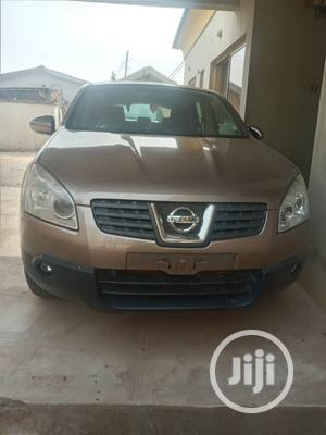 Nissan Qashqai 2008 2.0 Automatic Gold | Cars for sale in Lagos State, Ojodu