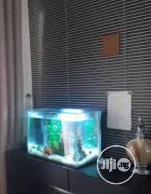 Mini Aquarium And Accessories | Fish for sale in Lagos State, Surulere