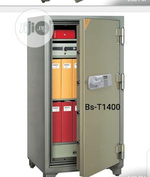 Fire Proof Safe BS~1400 | Safetywear & Equipment for sale in Abuja (FCT) State, Wuse