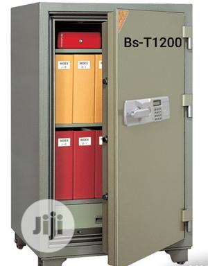 Fire Proof Safe BS~1200 | Safetywear & Equipment for sale in Abuja (FCT) State, Central Business Dis