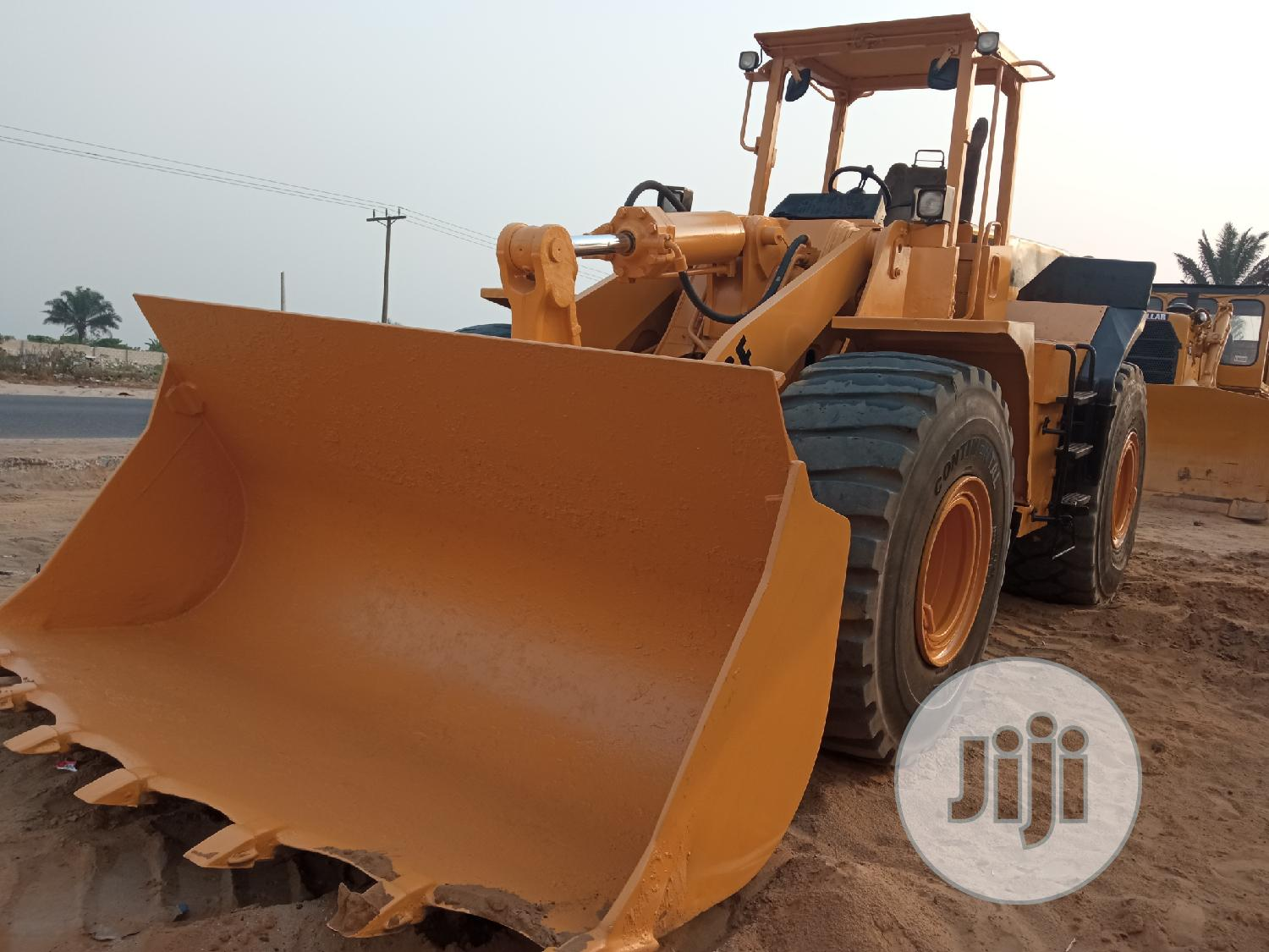 Cat Payloader 966F For | Heavy Equipment for sale in Ibeju, Lagos State, Nigeria