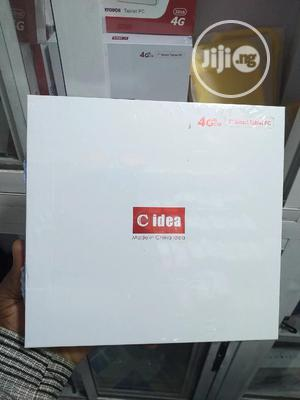 New C Idea CM488 16 GB Blue | Tablets for sale in Lagos State, Ikeja