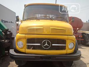 Mercedes Benz 1613 Tipper First Body With Sound Engine.   Trucks & Trailers for sale in Lagos State, Apapa