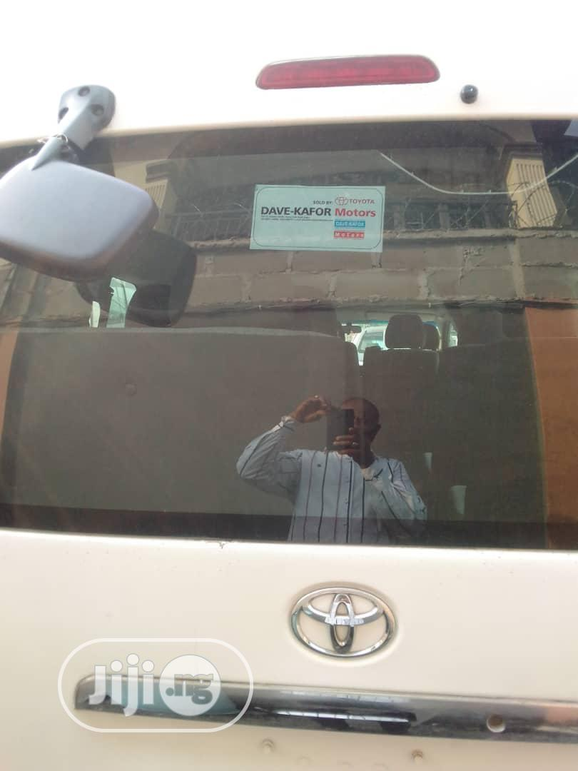 Hummer Bus. | Buses & Microbuses for sale in Amuwo-Odofin, Lagos State, Nigeria
